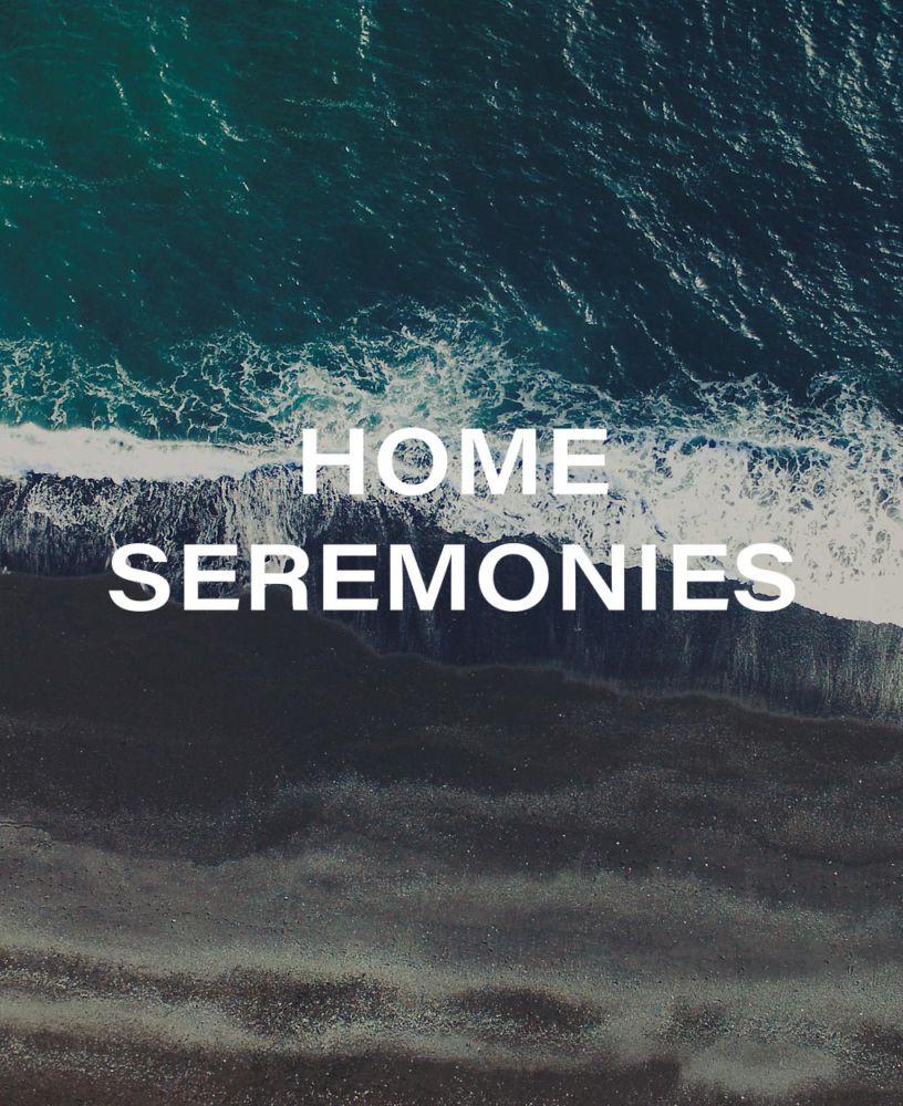 Tjäna pengar med Home Seremonies