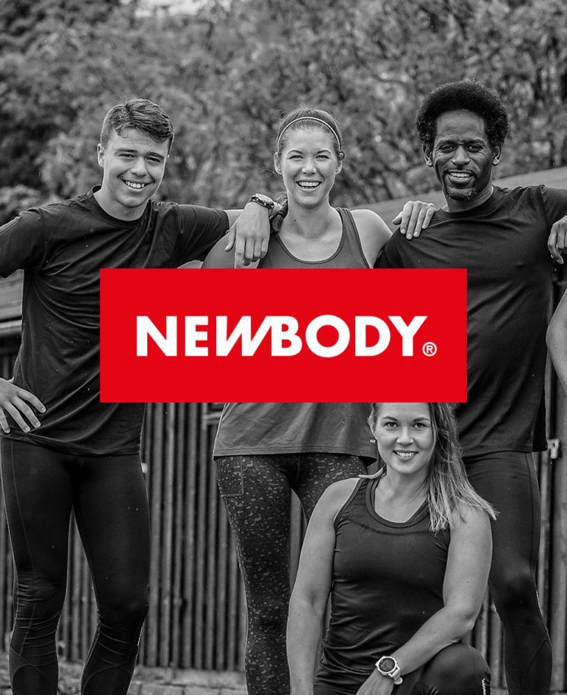 Tjäna pengar med Newbody